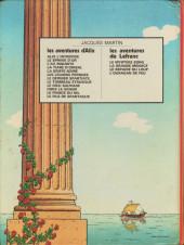 Verso de Alix -10a1975- Iorix le grand