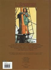 Verso de L'Épervier (Pellerin) -4a2004- Captives à bord