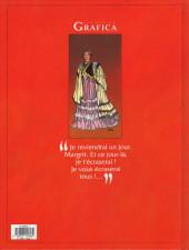 Verso de Les maîtres de l'Orge -2a1997- Magrit, 1886