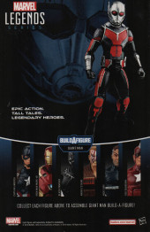 Verso de All-New X-Men (Marvel comics - 2016) -10- All-New X-Men #10