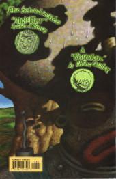 Verso de Dark Horse Presents (1986) -128- Dark Horse Presents #128