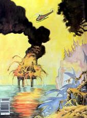 Verso de Hulk (The) (Marvel Comics - 1978) -10- Thunder of Dawn!