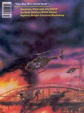Verso de Hulk (The) (Marvel Comics - 1978) -11- Issue # 11