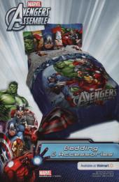 Verso de All-New X-Men (Marvel comics - 2012) -18- Issue 18
