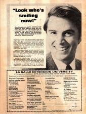 Verso de Hulk (The) (Marvel Comics - 1978) -14- Issue # 14