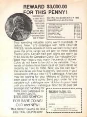 Verso de Hulk (The) (Marvel Comics - 1978) -18- Issue # 18