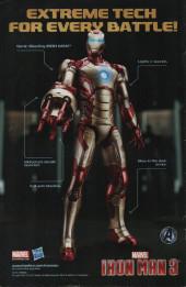 Verso de All-New X-Men (Marvel comics - 2012) -20- Issue 20