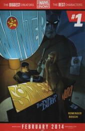 Verso de All-New X-Men (Marvel comics - 2012) -22- The Trial Of Jean Grey: Part 1 of 6