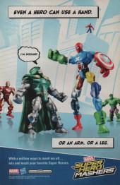 Verso de All-New X-Men (Marvel comics - 2012) -23- The Trial Of Jean Grey: Part 3 Of 6