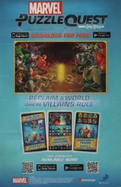 Verso de All-New X-Men (Marvel comics - 2012) -24- The Trial Of Jean Grey: Part 5 Of 6