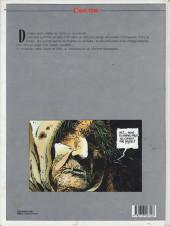 Verso de Balade au Bout du monde -2c1992- Le Grand Pays
