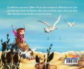 Verso de Fées et dragons -5- L'île aux fées