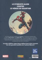 Verso de Marvel - Les Grandes Batailles -7- Venom VS Spider-Man
