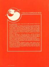 Verso de Le vagabond des Limbes (16/22) -5148- L'alchimiste suprême