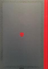 Verso de Les indes Fourbes -TL03- Les Indes Fourbes