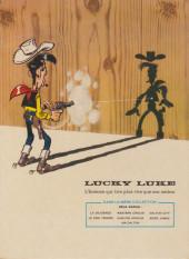 Verso de Lucky Luke -38a1972- Ma Dalton