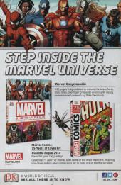 Verso de All-New X-Men (Marvel comics - 2012) -27- Issue 27