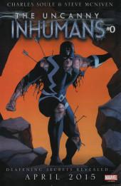 Verso de All-New X-Men (Marvel comics - 2012) -39- The Black Vortex - Chapter 5