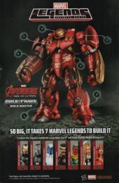Verso de All-New X-Men (Marvel comics - 2012) -41- Issue 41