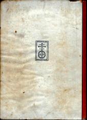Verso de Bayard (Bonne Presse) -REC01- Bayard n°1 à 30