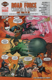 Verso de Wolverine and the X-Men Vol.2 (Marvel comics - 2014) -6- Tomorrow Never Learns, Chapter 6: A Fate Far Worse
