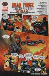 Verso de Wolverine and the X-Men Vol.2 (Marvel comics - 2014) -8- No Future?: Part 2