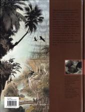Verso de Zoo -1a2004- Tome 1