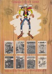 Verso de Lucky Luke -6c1969'- Hors-la-loi