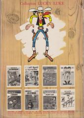 Verso de Lucky Luke -7b1969a- L'Elixir du Docteur Doxey