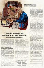 Verso de Marvel Tales Vol.2 (Marvel Comics - 1966) -8- Issue # 8