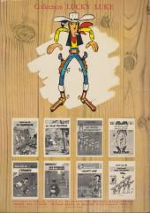 Verso de Lucky Luke -8d1970- Lucky Luke et Phil Defer