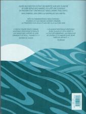 Verso de In Waves - Tome a2019/12