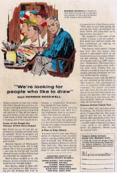 Verso de Marvel Tales Vol.2 (Marvel comics - 1966) -9- Issue # 9