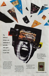 Verso de Classic X-Men (1986) -43- The fate of the Phoenix