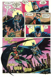 Verso de Robin (1991) -5- The Dark