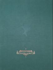 Verso de Aristophania -INT TT 2- Intégrale tomes 1 et 2