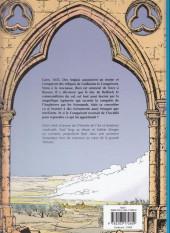 Verso de Jhen -18- Le conquérant