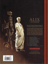 Verso de Alix Senator -10TL- La Forêt carnivore