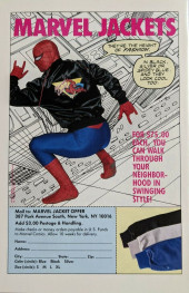 Verso de Alpha Flight (Marvel comics - 1983) -68- Wrath of the Dreamqueen (Part 2): All That We Are...