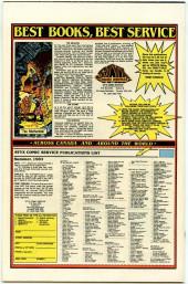 Verso de E-Man (1983) -1- E.M., Phone home