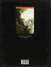 Verso de Complainte des Landes perdues -1a1998- Sioban