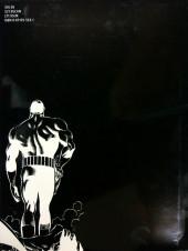 Verso de Punisher: Return to Big Nothing (1989) -GN- Return to Big Nothing
