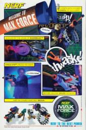 Verso de Showcase '95 (DC comics - 1995) -2- Issue # 2