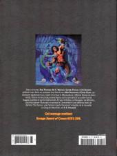 Verso de Savage Sword of Conan (The) - La Collection (Hachette) -65- L'homme dans la tour de fer