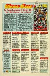 Verso de Brigade (1992) -1- Sabotage