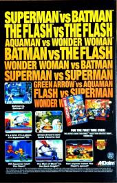 Verso de Showcase '95 (DC comics - 1995) -7- Issue # 7