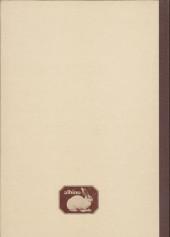 Verso de Tif et Tondu -AL3- Tif et Tondu à Hollywood