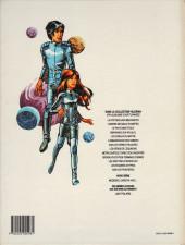 Verso de Valérian -3c1989- Le pays sans étoiles