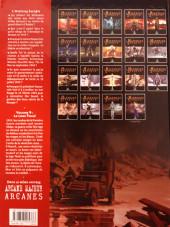 Verso de L'histoire secrète -9a2010- la loge thulé
