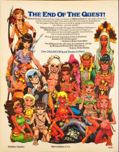 Verso de ElfQuest (1978) -INT4- The Go-backs